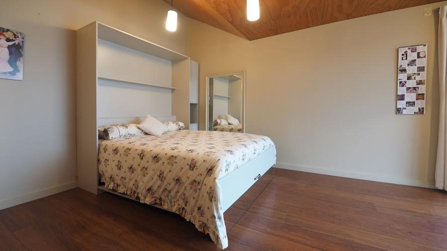 Hidden Bed Barrett Joinery Ltd Timaru