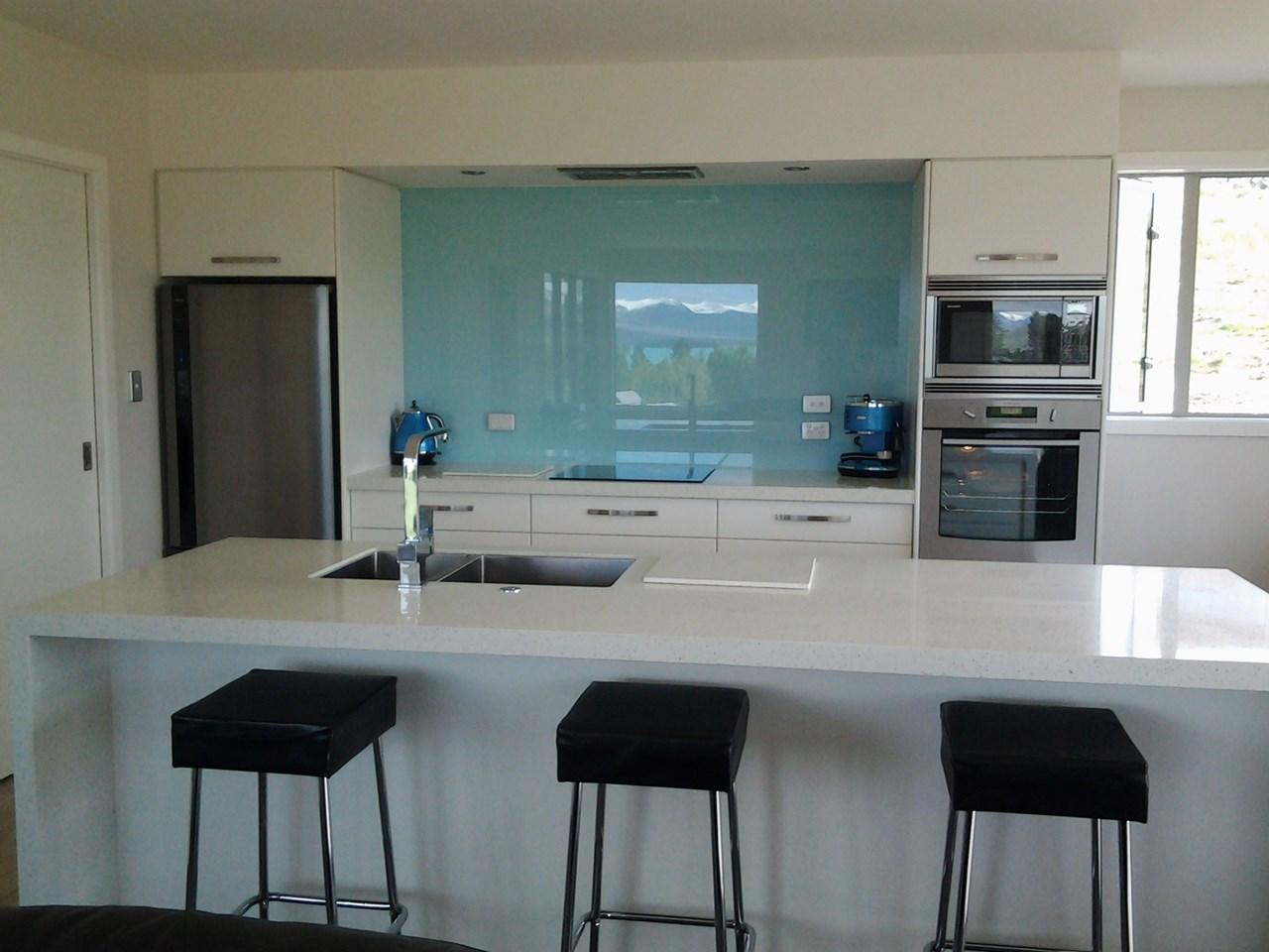 The Kitchen Professionals - Barrett Joinery Ltd - TImaru
